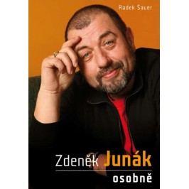 Zdeněk Junák osobně | Radek Šauer