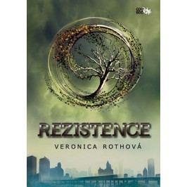 Rezistence | Radka Kolebáčová, Veronica Rothová