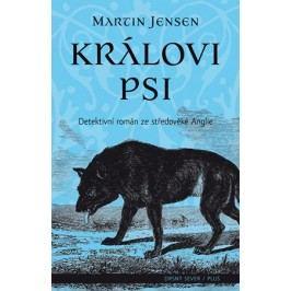 Královi psi   Martin Jensen