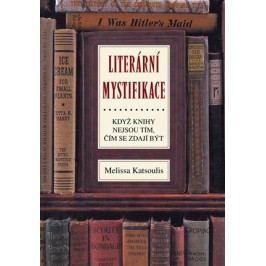 Literární mystifikace | Melissa Katsoulisová
