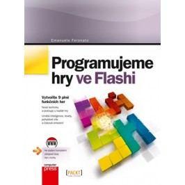 Programujeme hry ve Flashi | Emanuele Feronato