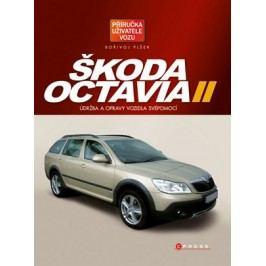 Škoda Octavia II | Bořivoj Plšek