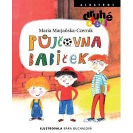 Půjčovna babiček | Barbora Buchalová, Maria Marjanska-Czernik