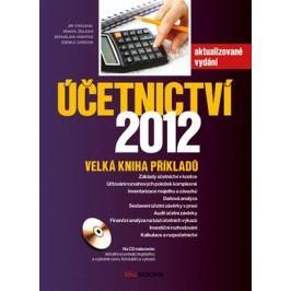Účetnictví 2012 | Bohuslava Knapová, Zdenka Cardová, Jiří Strouhal, Renata Židlická