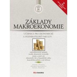 Základy makroekonomie | Pavel Tuleja, Ingrid Majerová, Pavel Nezval
