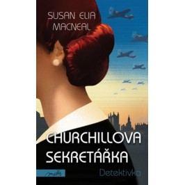 Churchillova sekretářka | Susan Elia MacNeal