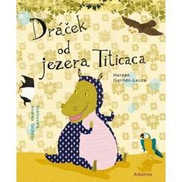 Dráček od jezera Titicaca | Andrea Tachezy, Hernán Garrido-Lecca