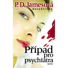 Případ pro psychiatra   P.D. Jamesová