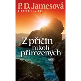 Z příčin nikoli přirozených | P.D. James, Vendula Volkmerová, J. Z. Novák