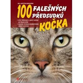 Kočka - 100 falešných předsudků | Laetitia Barlerinová
