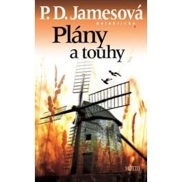 Plány a touhy | P.D. Jamesová