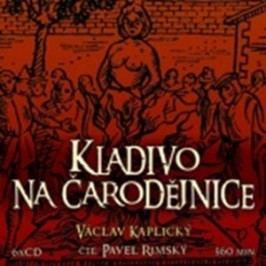 Kladivo na čarodějnice CD | Václav Kaplický
