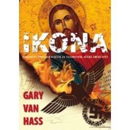 Ikona | Gary Van Haas