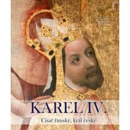 Karel IV. | Robert Novotný