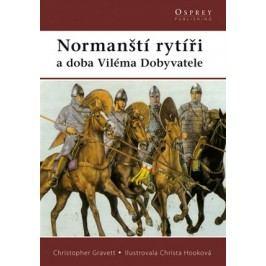 Normanští rytíři | Christopher Gravett