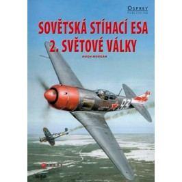 Sovětská esa 2. světové války | Hugh Morgan