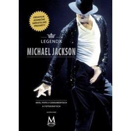 Legenda Michael Jackson | Jason King