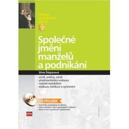 Společné jmění manželů a podnikání | Silvie Štěpánová