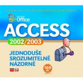 Microsoft Access 2002/2003 | kolektiv