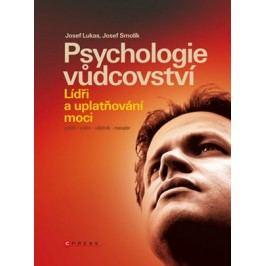 Psychologie vůdcovství | Josef Lukas, Josef Smolík