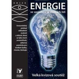 Energie ve vesmíru i ve službách lidí | Josip Kleczek