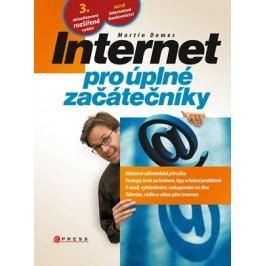 Internet pro úplné začátečníky | Martin Domes