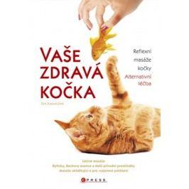 Vaše zdravá kočka | Eva Kadlecová