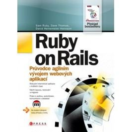 Ruby on Rails | Sam Ruby, Dave Thomas, David Heinemeier Hansson
