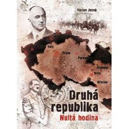 Druhá republika | Václav Junek