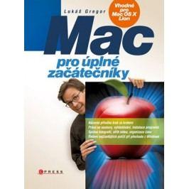 Mac pro úplné začátečníky | Lukáš Gregor