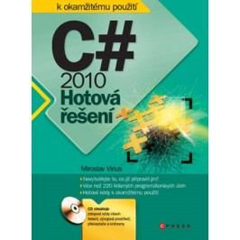 C#2010 | Miroslav Virius