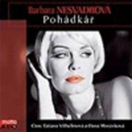 Pohádkář (audiokniha) | Barbara Nesvadbová