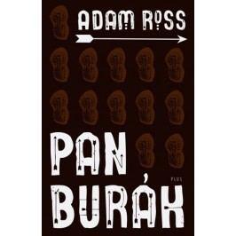 Pan Burák | Adam Ross