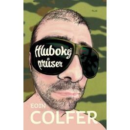 Hlubokej průser | Eoin Colfer