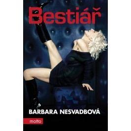 Bestiář | Barbara Nesvadbová