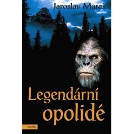 Legendární opolidé | Jaroslav Mareš