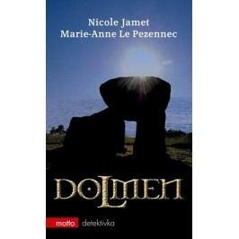 Dolmen | Nicole Jamet, Marie-Anne Le Pezennec