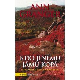 Kdo jinému jámu kopá | Ann Granger