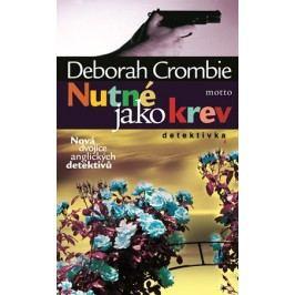 Nutné jako krev | Deborah Crombie