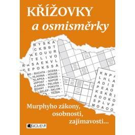 Křížovky a osmisměrky - Murphyho zákony, osobnosti, zajímav. |