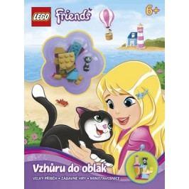 LEGO® Friends Vzhůru do oblak |  kolektiv