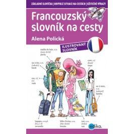 Francouzský slovník na cesty | Aleš Čuma, Alena Polická