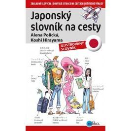 Japonský slovník na cesty   Alena Polická, Kohshi Hirayama