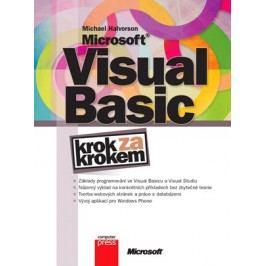 Microsoft Visual Basic | Michael Halvorson