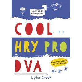 Cool hry pro dva | Lydia Crook