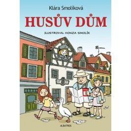 Husův dům | Klára Smolíková, Jan Smolík, Jan Smolík