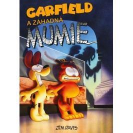 Garfield a záhadná mumie | Jim Davis
