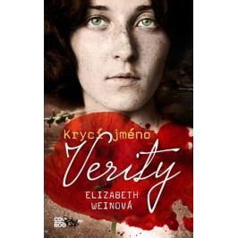 Krycí jméno Verity   Elizabeth Weinová