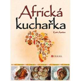 Africká kuchařka | Assitan Katri