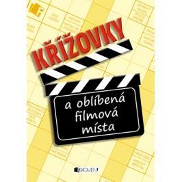 Křížovky a oblíbená filmová místa | Radek Laudin